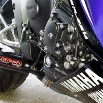 Coffmans Shorty Exhaust 2007-2008 Yamaha R1 -