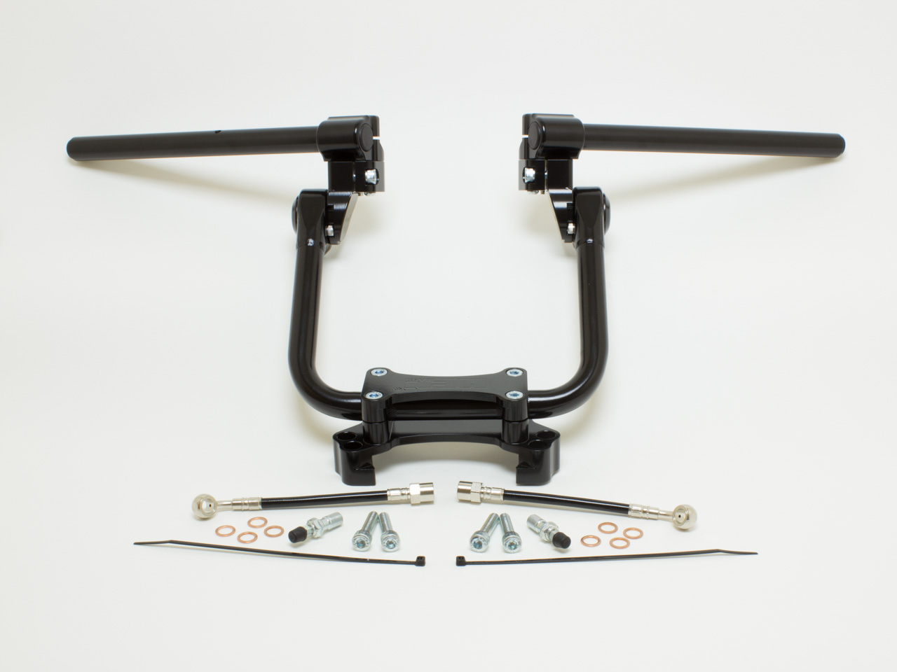 Kawasaki Concours Parts