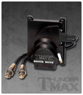 Thundermax Harley Tuner 309 362 Touring Dynamic Cycle