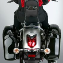 Cruiseliner Saddlebags
