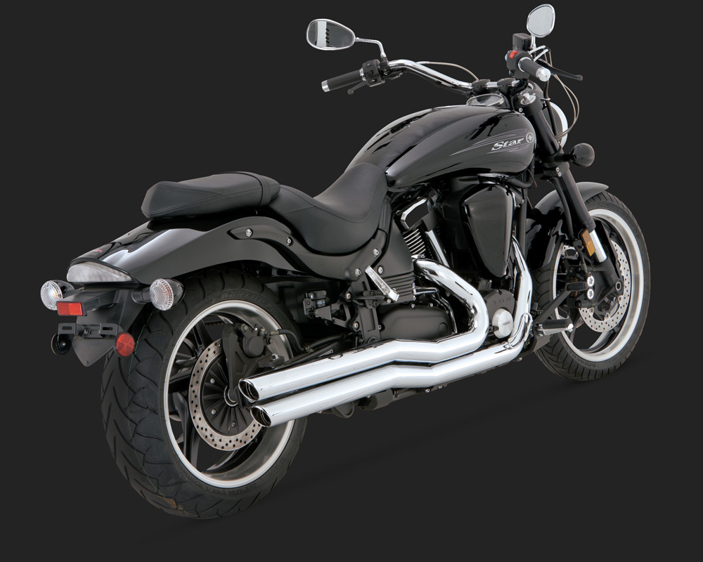 Yamaha Road Star Parts Canada