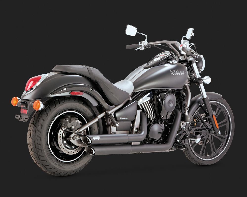 Kawasaki Slash Body