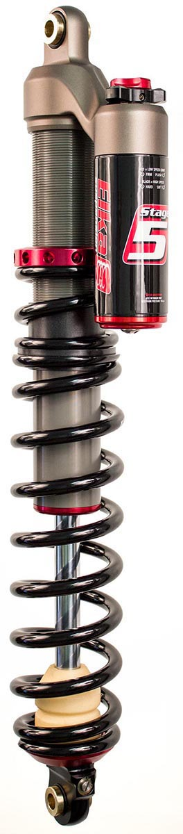 Elka Stage 5 Rear Shock for DRR DRX 50 / 90, All Years