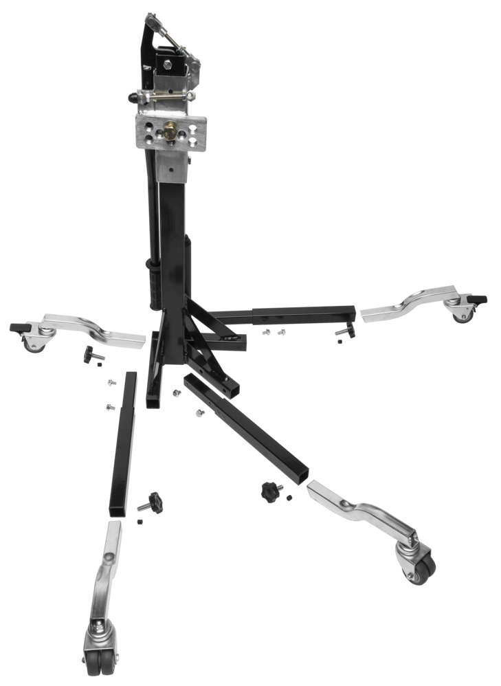 E4S SMI2092R Paddock Stand