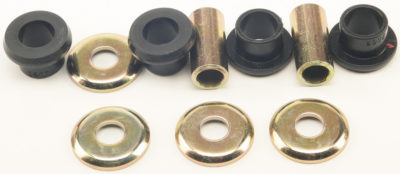 Wild 1 Firm Bushings For Touring Models