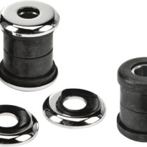 Wild 1 Firm Bushings For Softail Dyna Sporty